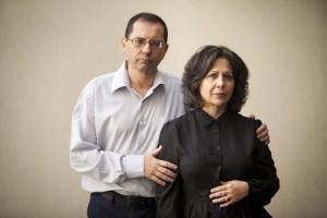 דליה ו צביאל רופא